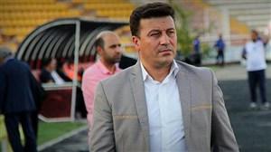 کاظم محمودی: با خانه ماندن کرونا را شکست می دهیم