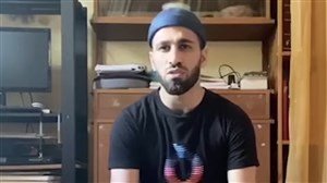 پیمان سرلک: با ماندن در خانه زنجیره انتقال کرونا را قطع کنیم