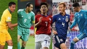 بیرانوند نامزد بهترین بازیکن آسیا درتاریخ جام جهانی