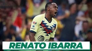 برترین گلهای ایبارا در لیگ مکزیک