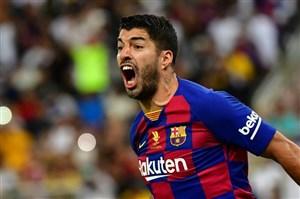 سوارز: اتهامها به بازیکنان بارسا ناراحتکننده بود