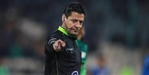 حذف فغانی از لیست داوران جام جهانی و عدم جوابگویی مسئولان