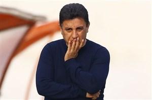 امیر قلعه نویی در دوران دوری از فوتبال چه می کند؟