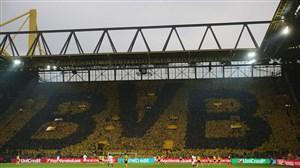 استادیوم دورتموند به مرکز درمان کرونا تبدیل شد