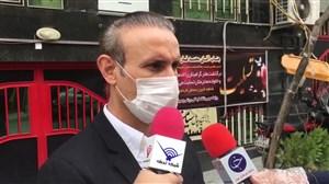 یحیی گلمحمدی: باید به هیات مدیره فرصت داد
