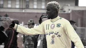 لحظات خاطره انگیز فونیکه سی در لیگ برتر ایران