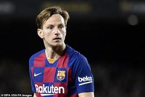 هافبک بارسلونا و احتمال بازگشت به تیم سابق