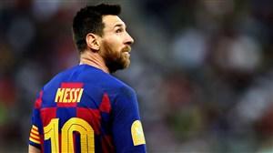 ژاوی: مسی بهترین فوتبالیست تاریخ است