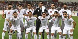 عزیزی: اگر به جام جهانی صعود نکنیم باید در فوتبالمان را تخته کنیم