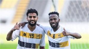 کرونا و کمک به ستاره محروم عربستانی