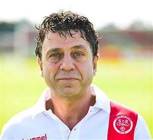 شوک به فوتبال فرانسه با خودکشی دکتر گونزالس!