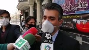 سهرابی: پناهندگی محمدرضا فغانی ربطی به قضاوت او ندارد