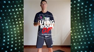 چالش ورزشی کریستیانو رونالدو در دوران قرنطینه