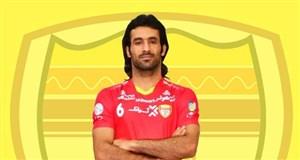 به مناسبت خداحافظی عبدالله کرمی از فوتبال