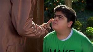 علاقه عزت اللهی به سکانس های بهروز در سریال پایتخت
