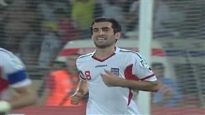برد چهار بر صفر ایران برابر لبنان در جهنم آزادی