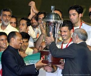 گزارشی خاطره انگیز از قهرمانی تیم ملی در مسابقات آسیایی 2002