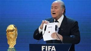 روسیه و قطر، پرداخت رشوه به فیفا را تکذیب کردند