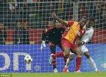 پیروزی گالاتاسرای برابر رئال با سوپر گل دروگبا