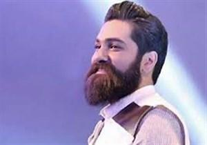 کنسرت زنده علی زندوکیلی در سایت آنتن (آهنگ باهار شیراز)