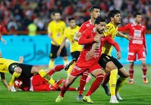 چرا بازیکنان ایرانی درصدی از قراردادهای خود را نبخشیدند؟