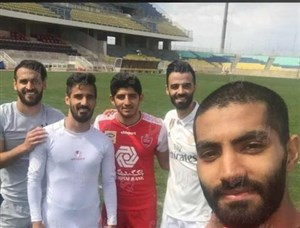 واکنش نبی به تمرینات مخفیانه باشگاههای فوتبال