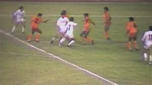 بازی خاطره انگیز ایران 5 - بنگلادش 0