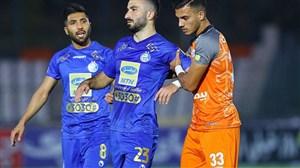 تیم منتخب مصدومان شدید لیگ برتر!