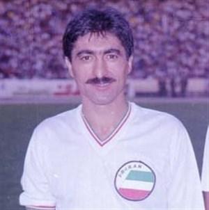 ناصر محمدخانی؛ مسیترین فوتبالیست ایرانی