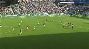 5 گل برتر دالاس مقابل پورتلند در لیگ MLS آمریکا