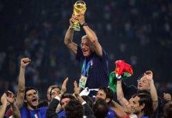 مسیر قهرمانی لیپی با ایتالیا در جام جهانی 2006