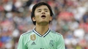 بازگشت پدیده ژاپنی به رئال مادرید منتفی شد
