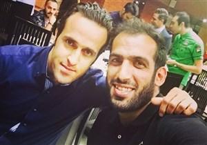 حامد حدادی، علی کریمی بسکتبال ایران!