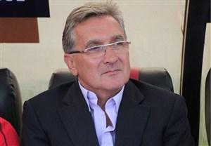 کوید 19 بلای جان مربی سابق ایران و پرسپولیس