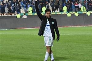 آشنایی با محمد قادری پدیده این فصل لیگ برتر