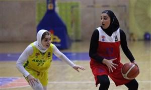 تمجید فدراسیون جهانی از بسکتبال بانوان ایران