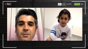 مصاحبه کامل و اختصاصی با آرات حسینی