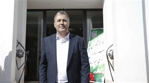 زمان بازگشت اسکوچیچ به ایران مشخص شد