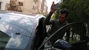 پرسپولیسی هابدون مصاحبه با خبرنگاران باشگاه را ترک کردند