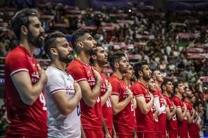 یک گام تا انتخاب سرمربی تیم ملی والیبال