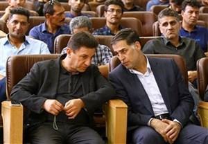 خاطره جالب امیر قلعه نویی از سعید آذری