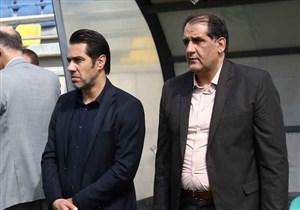 رسول پناه: قرارداد گلمحمدی را به مراجع نظارتی ارجاع دادیم