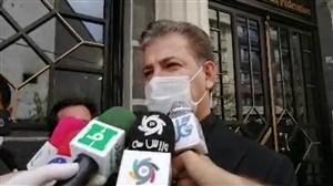 درودگر: تابع نظرات ستاد تحریم هستیم