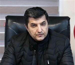 موضع باشگاه تراکتور درباره برگزاری لیگ از زبان سهرابی