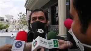 سلطانی: مجیدی یک دستیار خارجی درخواست کرده است