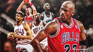 10 حرکت برتر مایکل جردن در تاریخ حرفه ای بسکتبال NBA