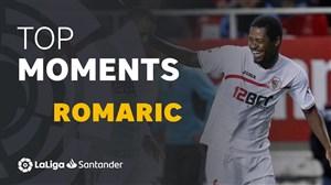 برترین لحظات روماریچ ستاره تیم سویا در لالیگا