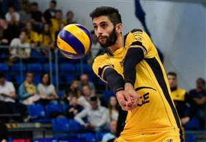 عبادیپور در تیم منتخب هفته اول پلاسلیگا