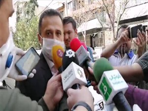 توضیحات محمودزاده درخصوص جلسات با باشگاه ها