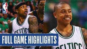 برترین لحظات توماس در لیگ حرفهای بسکتبال NBA